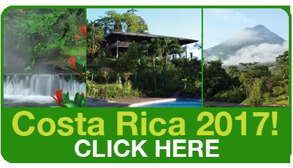 Costa Rica 2017!